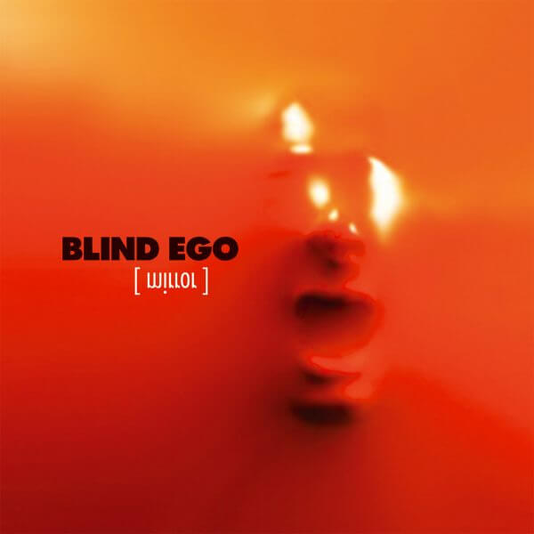 Blind Ego Mirror_2007