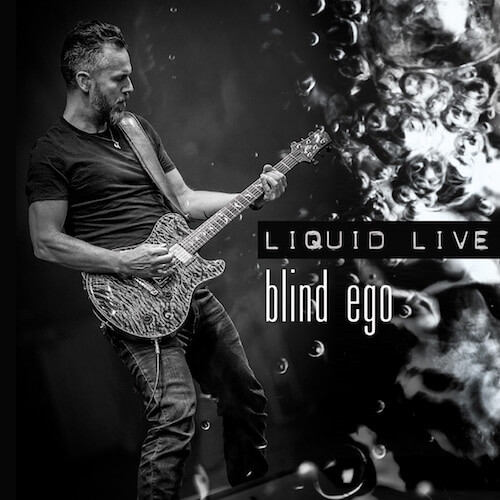 Blind Ego Liquid Live 2018