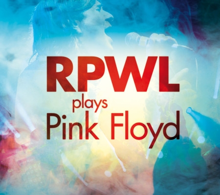 RPWL plays Pink Floyd 2015