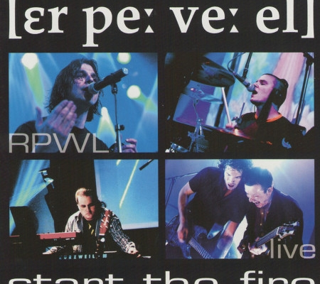 RPWL | Start The Fire 2005