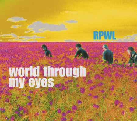 RPWL | World Through My Eyes 2005