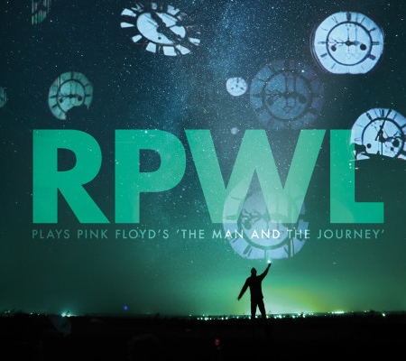 RPWL plays Pink Floyd -The Man And The Journey 2016