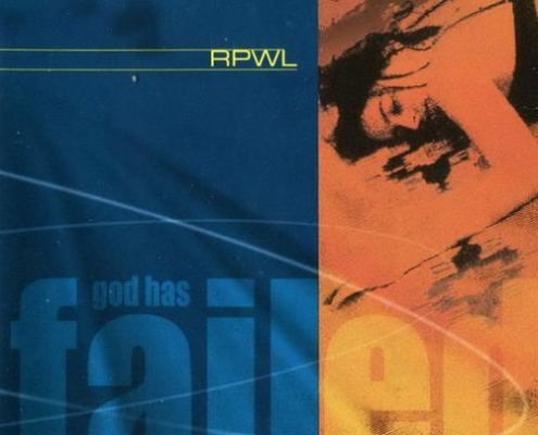 RPWL | God Has Failed 2000