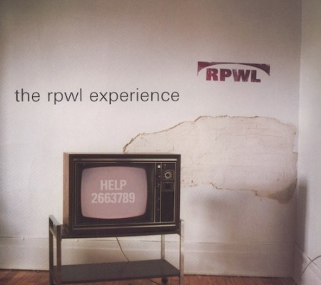 The RPWL Experience 2008