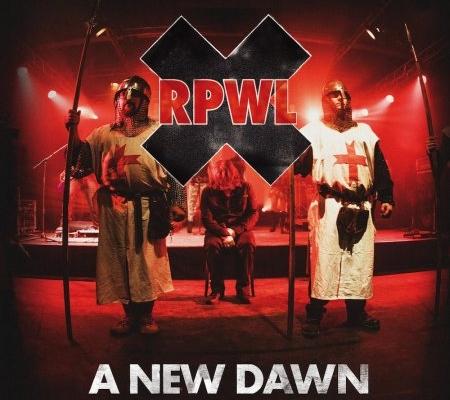 RPWL | A New Dawn 2017