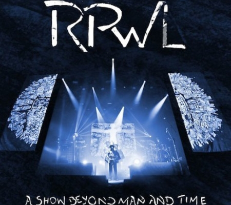 RPWL | A Show Beyond Man And Time 2013