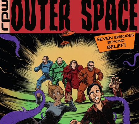 RPWL | Tales From Outer Space 2019