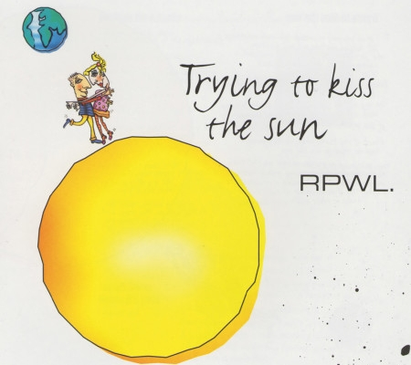 RPWL | Trying To Kiss The Sun 2002