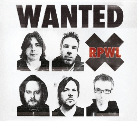 RPWL | Wanted 2014